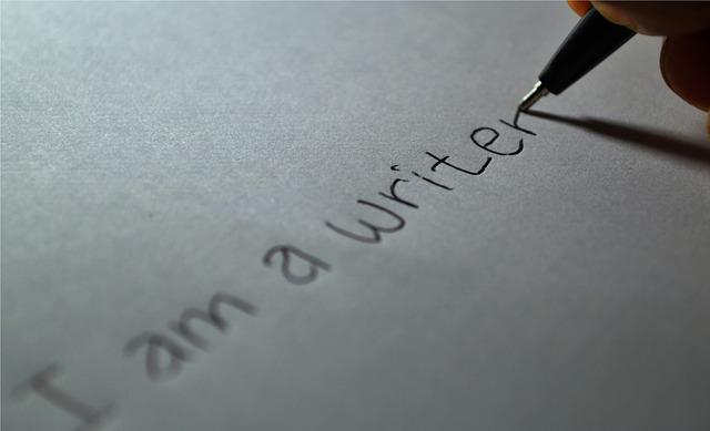 Beberapa Alasan Kenapa Harus Menulis