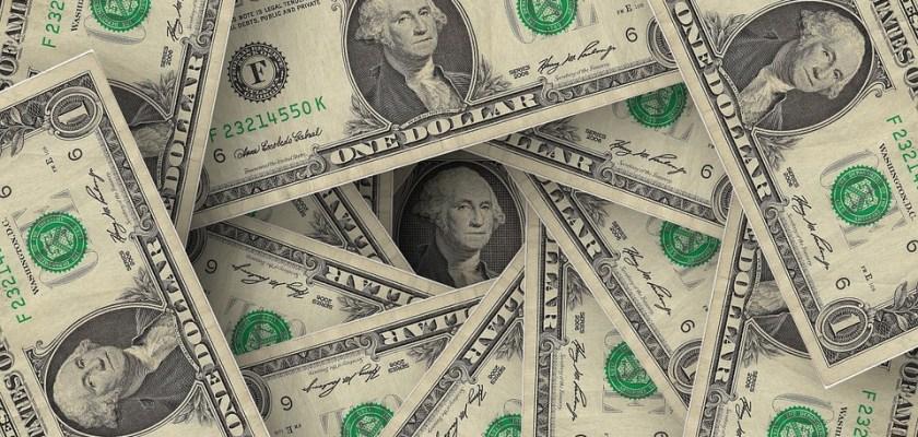 dollar amerika, shutterstock, freelance