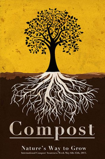 Poster Compost