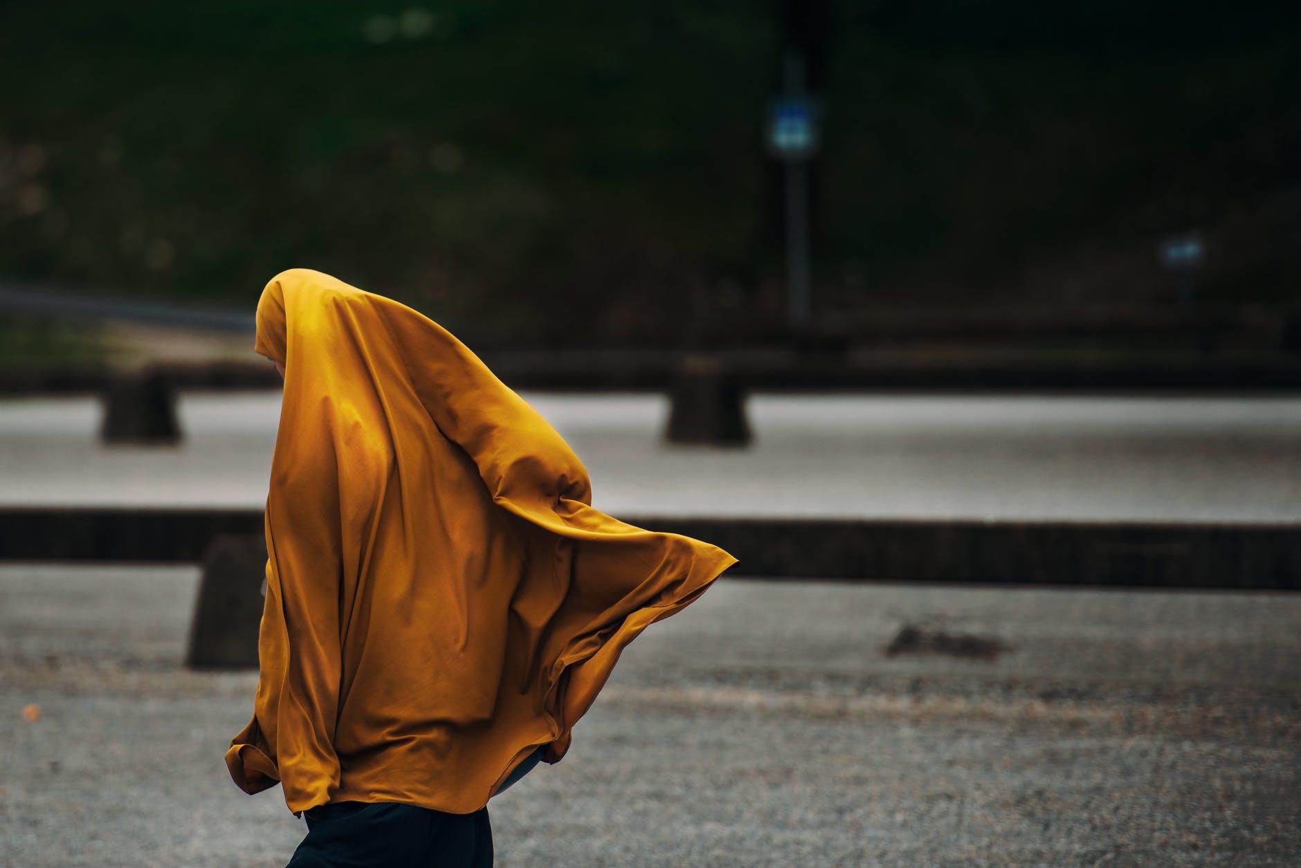Keteladanan Pemuka Wanita Ahli Surga, Maryam bintu 'Imran |
