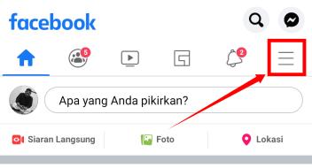 Cara Logout Facebook dari Perangkat Lain |