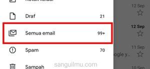 Pesan Email Masuk di Arsip, Begini Cara Menemukan dan Mengembalikan |