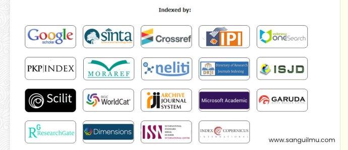 Download Logo Index Jurnal