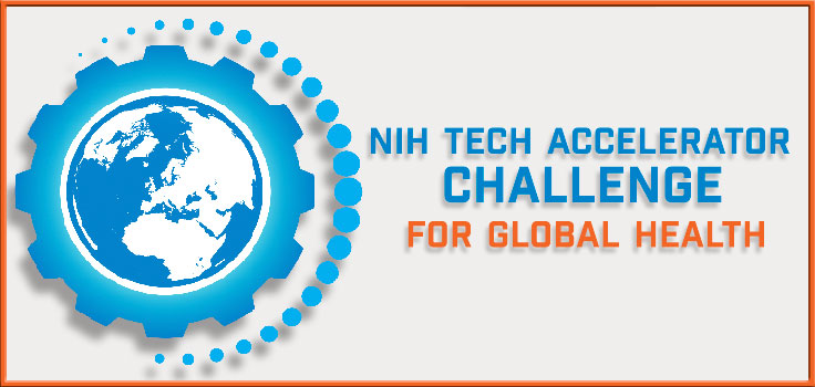 Sanguina wins 3rd prize in the NIH Technology Accelerator Challenge for the design and development of AnemoCheck Mobile, a non-invasive, handheld, digital technologies to detect and diagnose sickle cell disease (SCD), malaria, and anemia.