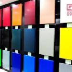 Tại sao nên chọn mặt dựng Aluminium Composite? Hãy chọn SanHi !
