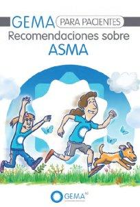 Guia para el manejo del asma
