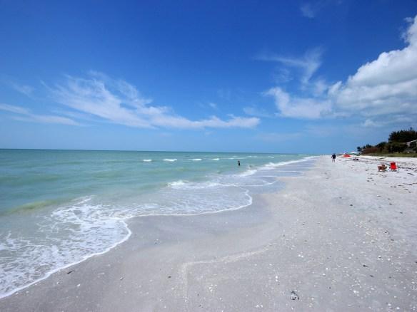 Island Beach Club Beach