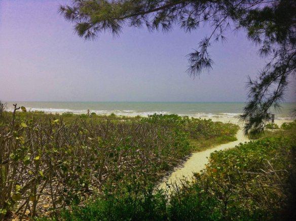 Sanibel Beach Access #1