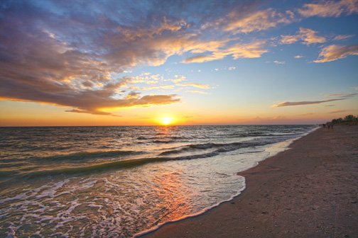 """Sanibel Sunset"" courtsey of JMA Photography"