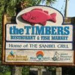 Timbers & Sanibel grill
