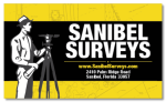 Sanibel Surveys logo