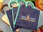Farmer Market bags