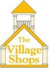 Village Shops on Sanibel sign