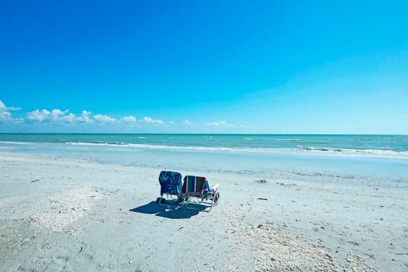 Beach b