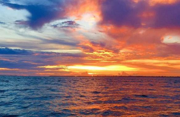 2016-07-29 Sanibel Sunset