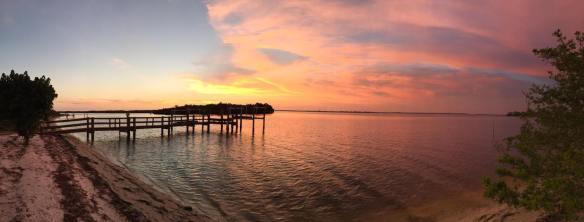 Sunset 07-09-16