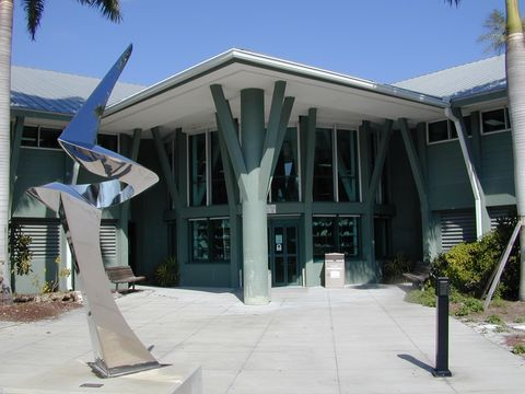sanibel library