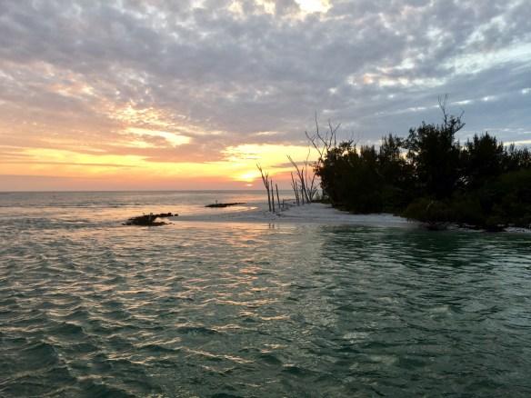 sunset 04-03-17