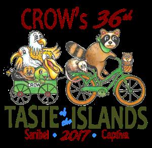 crow 36th taste