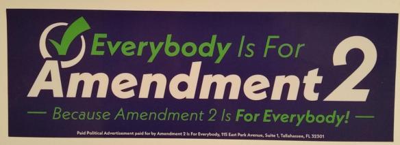 amendment 2 logo