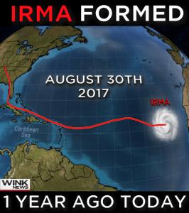 Irma 2017