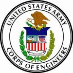 US army corps logo