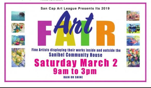 art fair 2019