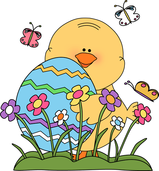 spring-easter-chick