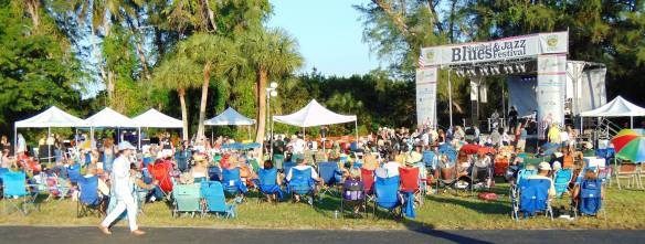 sanibel Jazz festival pix