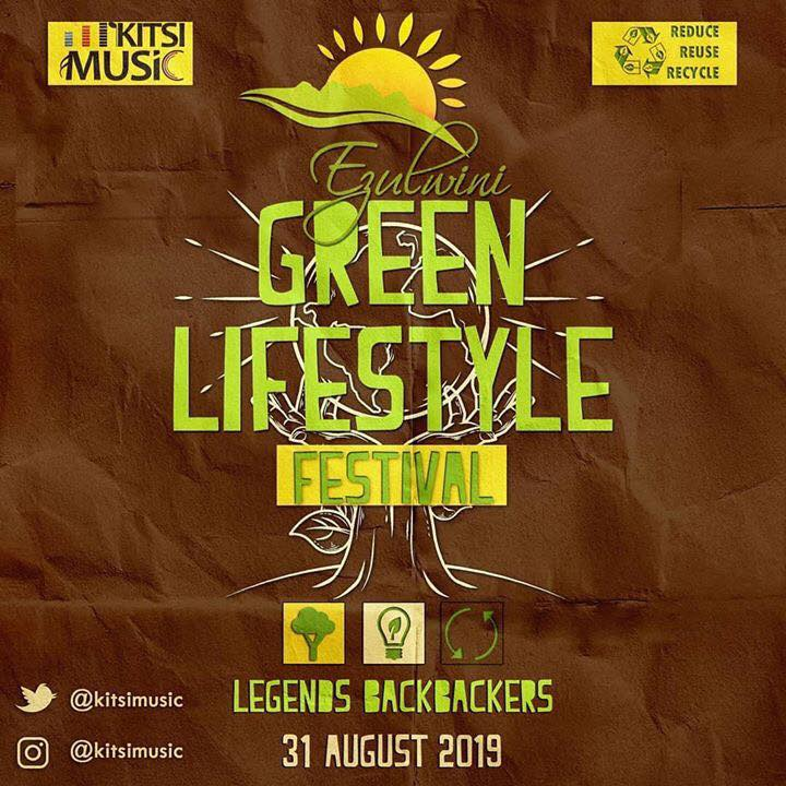 Green lifestyle