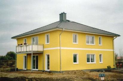 Neubau · Schlüsselfertig auf Poel