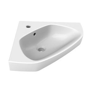 lavabo coin arda 46x46cm