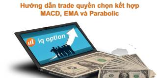 Hướng dẫn trade quyền chọn kết hợp MACD, EMA và Parabolic