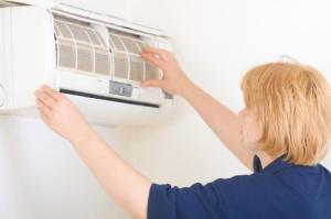AC Cleaning Services Dubai