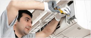 SaniService A/C Repair UAE