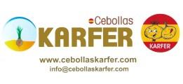 Cebollas KARFER