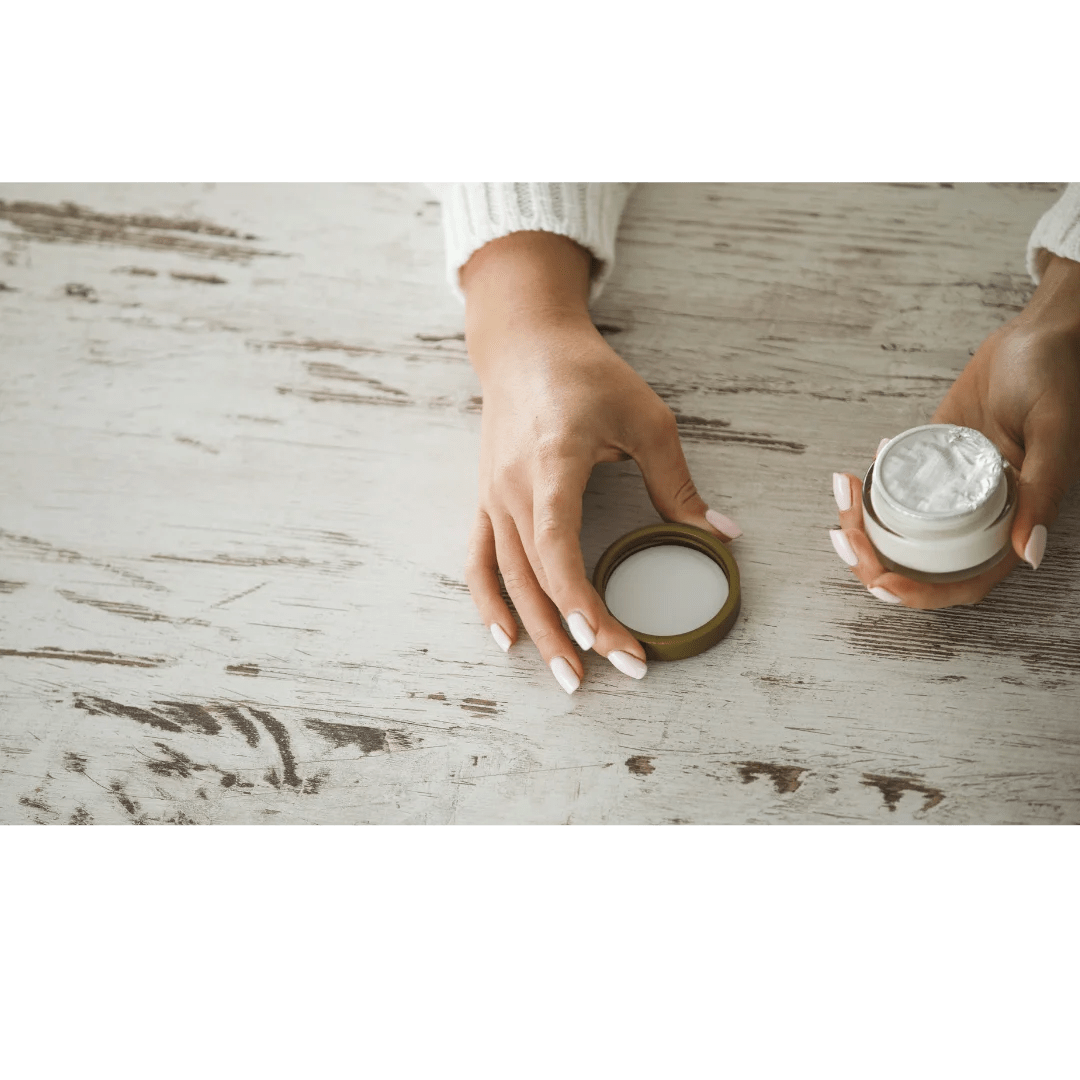 Skin care for incontinence