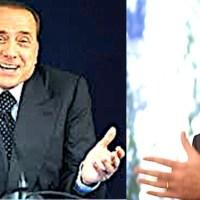 Giulio Gallera è con Berlusconi: 'il centrodestra resti unito'