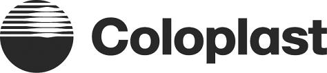 Coloplast Logo sw