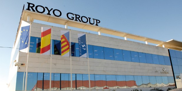 royo group mexico