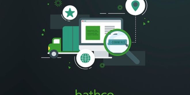 bathco e-commerce