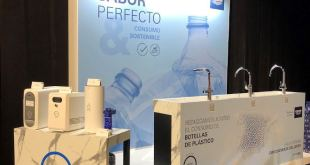 Stand GROHE Rebuild 2021