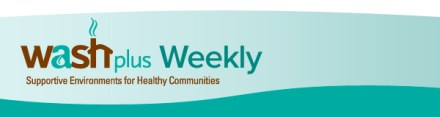WASHplus Weekly - Focus on Child Feces Disposal
