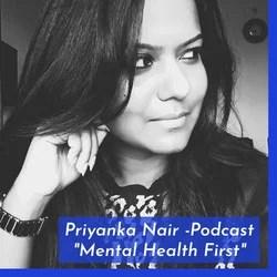 Priyanka Nair Podcast