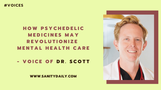 How Psychedelic Medicines May Revolutionize Mental Health Care