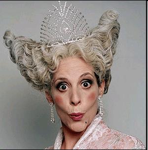 F/H: Cinderella at 95
