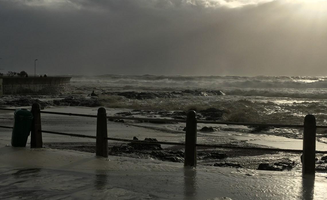 The Cape Storm Photos