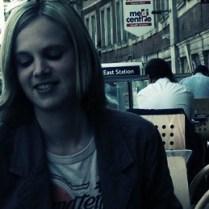 Returning to London 2006