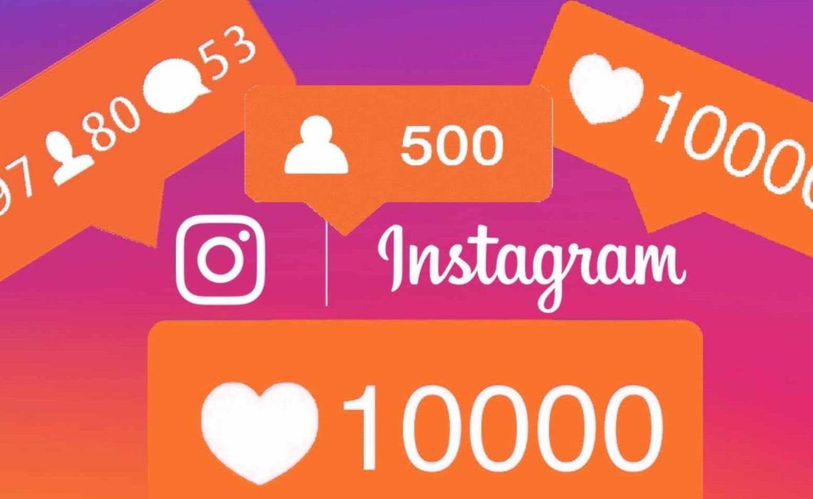 Instagram – The game of followers and unfollowing