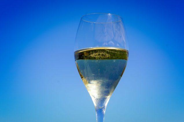 Domaine Carneros sparkling wine
